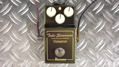 Ibanez TSV808 Vemuram Tube Screamer