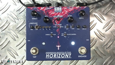 KMA Audio Machines Horizont Phaser