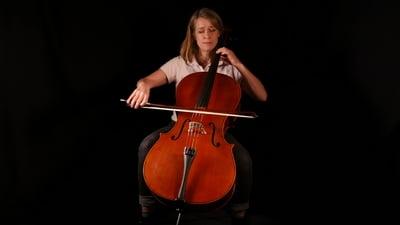 Edgar Russ Linea Macchi Cello Stradivari