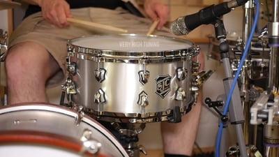 SJC Drums 14x6,5