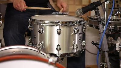 SJC Drums 14x08