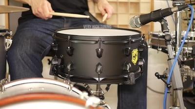 SJC Drums 14x06 Josh Dun