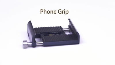 9.solutions Phone Grip