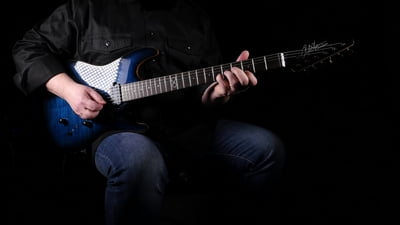 Chapman ML1 Modern Midnight Sky V2