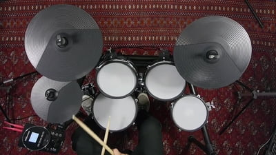 Millenium MPS-450 E-Drum Set