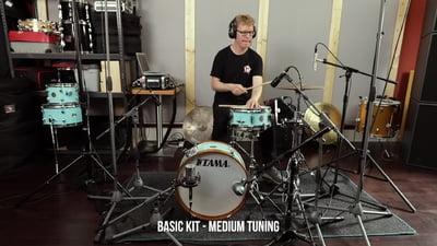 Tama Club Jam Mini