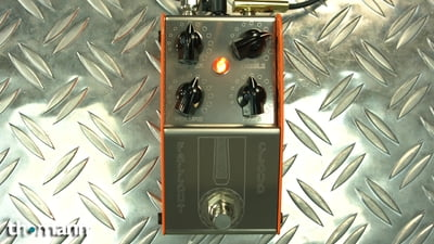 ThorpyFX Fallout Cloud Fuzz