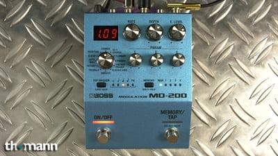 Boss MD-200