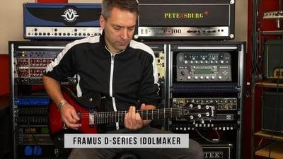 Framus D-Serie Idolmaker