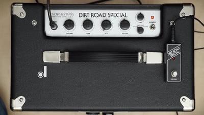 Electro Harmonix Dirt Road Special Combo