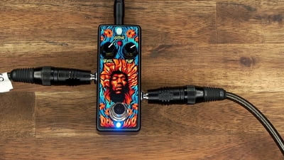 Dunlop Hendrix 69 Psych Series