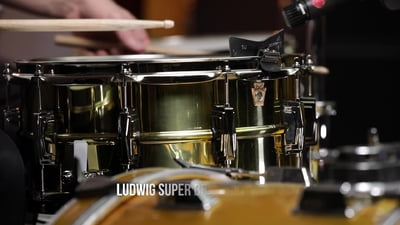 Ludwig 14x6,5 Snare