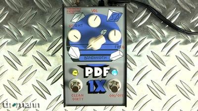 Stone Deaf PDF 1X