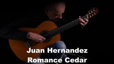 Juan Hernandez Romance Zeder