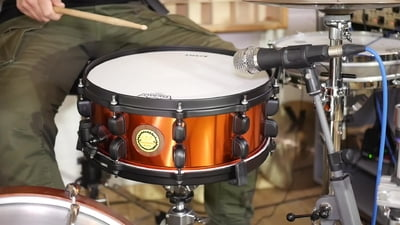 Tama 14x5,5 Ronald Bruner Jr. Signature Snare