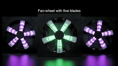 Varytec Fan FX