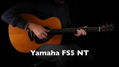 Yamaha FS5 NT