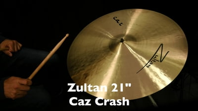 Zultan 21 Caz Serie Crash