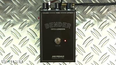JHS Pedals Bender - Fuzz