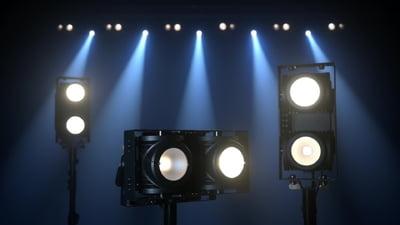 Ignition 2bright Blind 3K LED IP Blinder