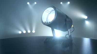 Ignition WAL-L Z150 COB RGBW